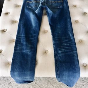 American Eagle Outfitters Jeans - AEO Slim Fit Extreme Flex Denim Jeans 29 x 32
